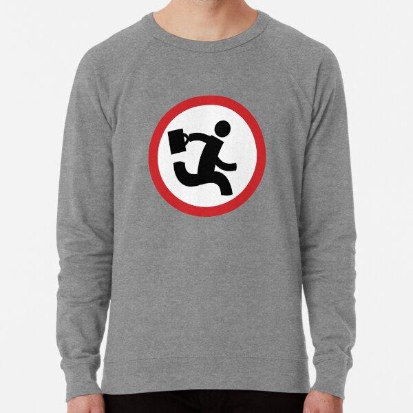 Nerd Herd Lightweight Sweatshirt