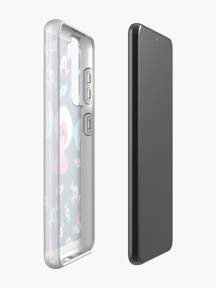 Alternate view of Eye Candy Case & Skin for Samsung Galaxy