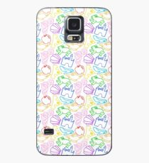 Fairy Tale Princess Essentials Case/Skin for Samsung Galaxy