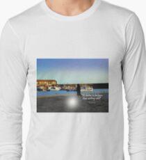 Feel it Long Sleeve T-Shirt