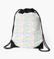 Fairy Tale Princess Essentials Drawstring Bag