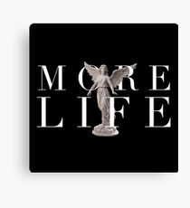 More Life (1) - Angels in America Canvas Print