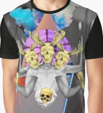 Golden Relic Graphic T-Shirt