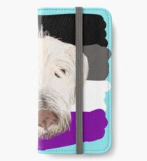 Pride Pets- Max iPhone Wallet/Case/Skin