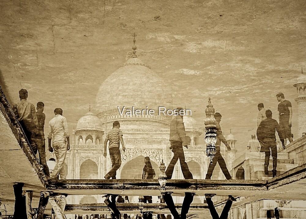 Boys of Taj by Valerie Rosen