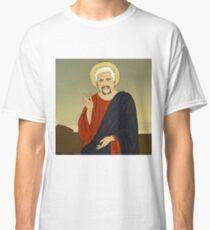 Guy Fieri Jesus Classic T-Shirt