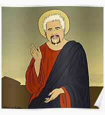 cool jesus posters redbubble