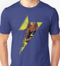 Ms Kamala Bolt Unisex T-Shirt