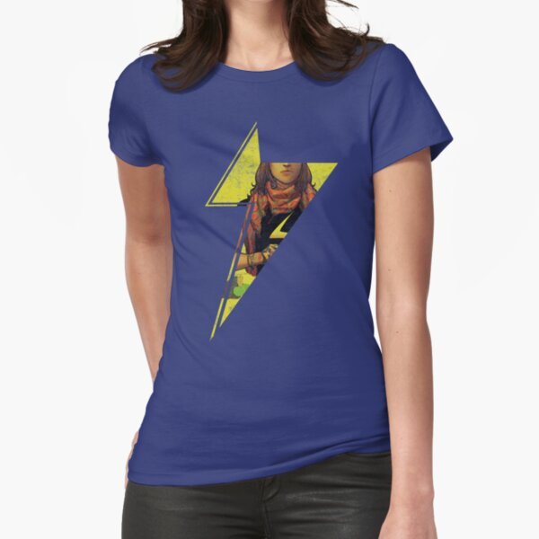 Dc Starling Shock Premium Adult Slim Fit T-Shirt
