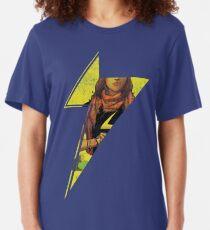 Ms Kamala Bolt Slim Fit T-Shirt