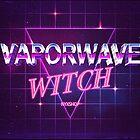 Vaporwave Witch by NyxShop
