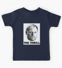 """Phil """"The Thrill"""" Kessel Kids Clothes"""