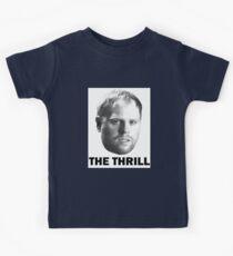 """Phil """"The Thrill"""" Kessel Kids Tee"""