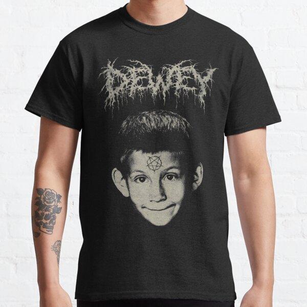 Dewey Camiseta clásica