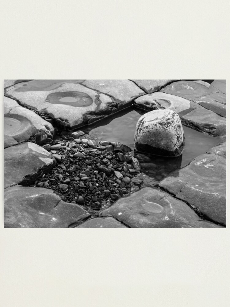 Alternate view of Rock Pool Photographic Print