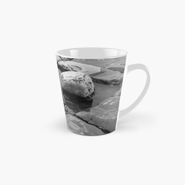Rock Pool Tall Mug