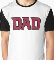 Arizona DAD! Graphic T-Shirt