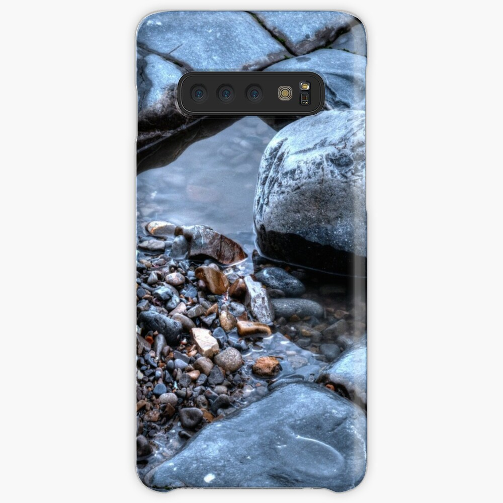 Rock Pool Colour Case & Skin for Samsung Galaxy