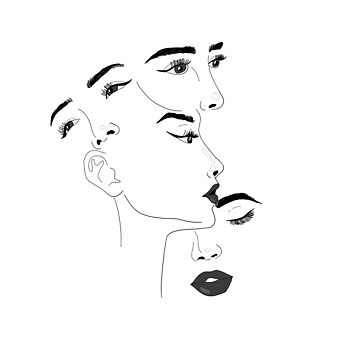 Faces by jessmoorexx