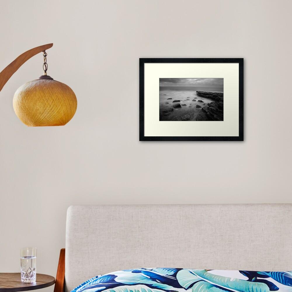 Dream I Framed Art Print