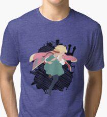 Dancing in the sky Tri-blend T-Shirt
