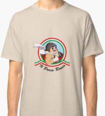 Il Porco Rosso Classic T-Shirt