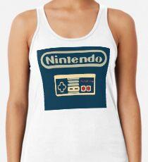 Nintendo (VIDEO JUEGOS) Women's Tank Top