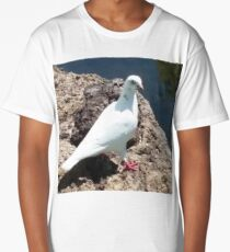 COO COO COO  Long T-Shirt