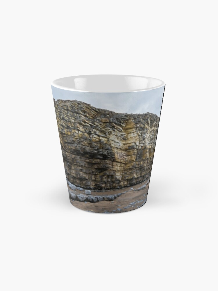 Alternate view of Coast I Mug