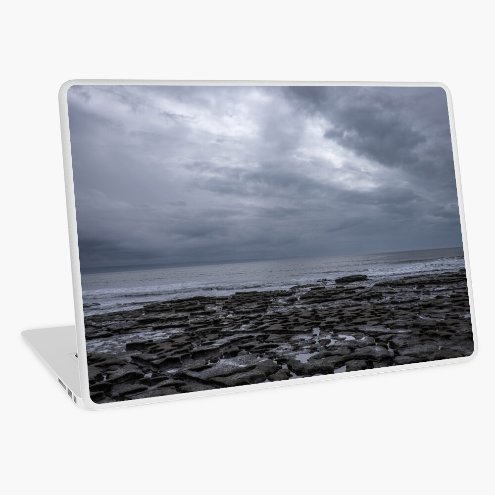 Coast II Laptop Skin