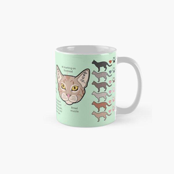 Ocicat mug Classic Mug