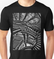 Old Style Workmanship - HDR T Shirt Unisex T-Shirt