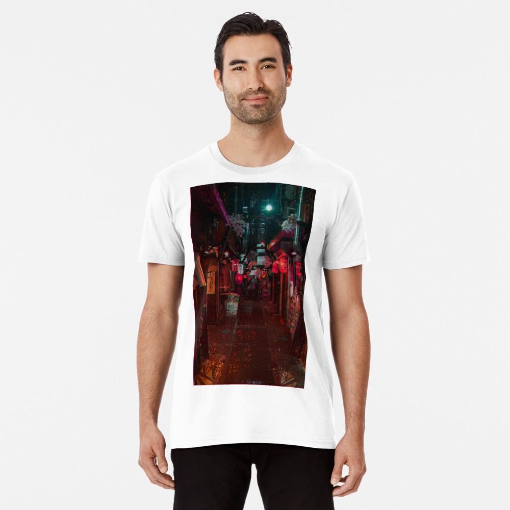 Gasse Premium T-Shirt