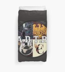 A Day To Remember Tribute Duvet Cover