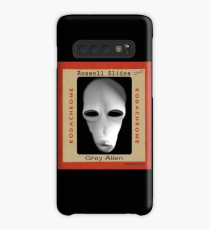 Roswell Slide Case/Skin for Samsung Galaxy