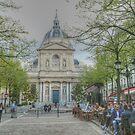 Sorbonne University by Michael Matthews
