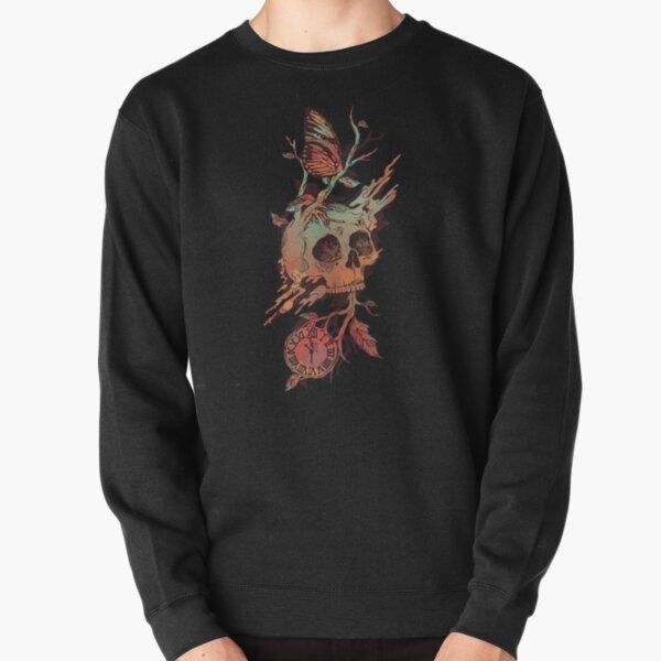 Mors et Natura Pullover Sweatshirt