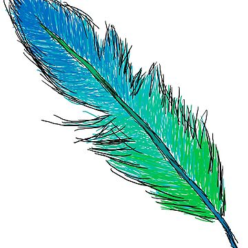 Feather by Erika62