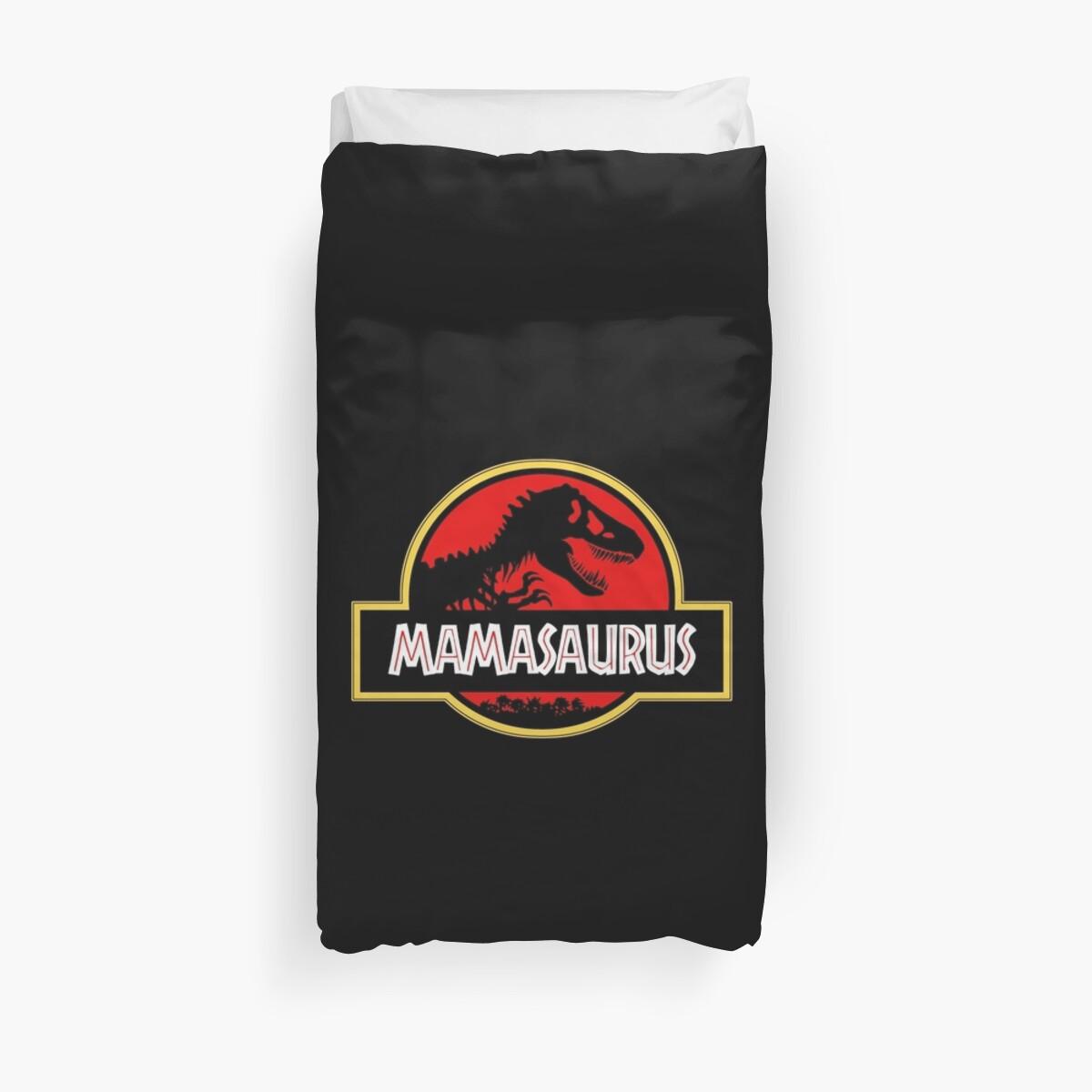 Mamasaurus by BrambleBox