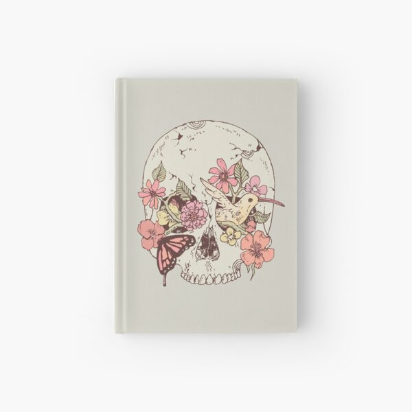 Life in Your Eyes Hardcover Journal