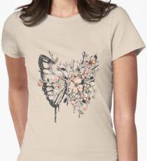 Metamorphora Women's Fitted T-Shirt