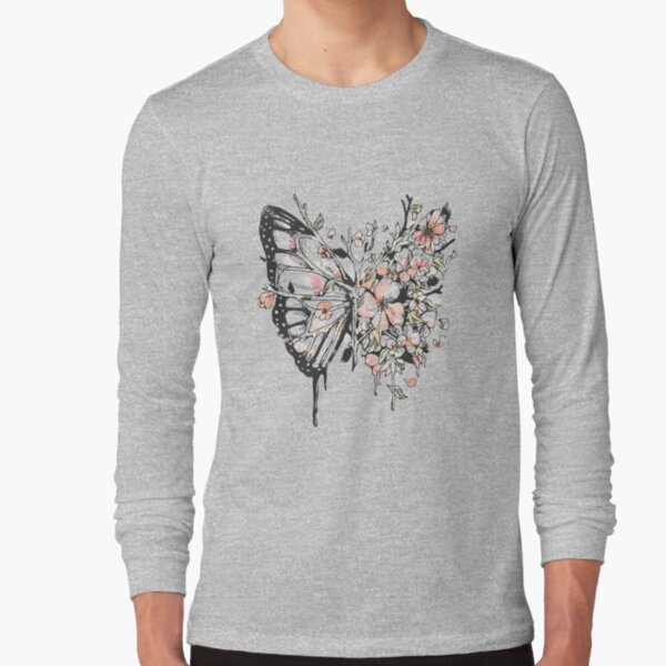 Metamorphora Long Sleeve T-Shirt