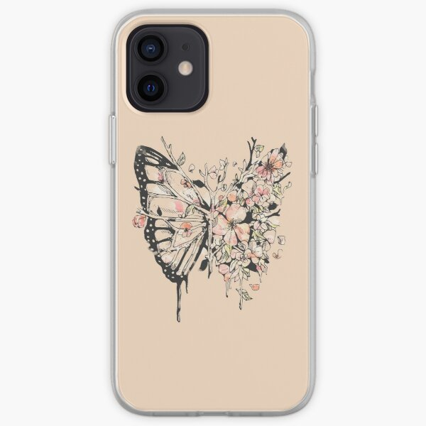 Metamorphora iPhone Soft Case