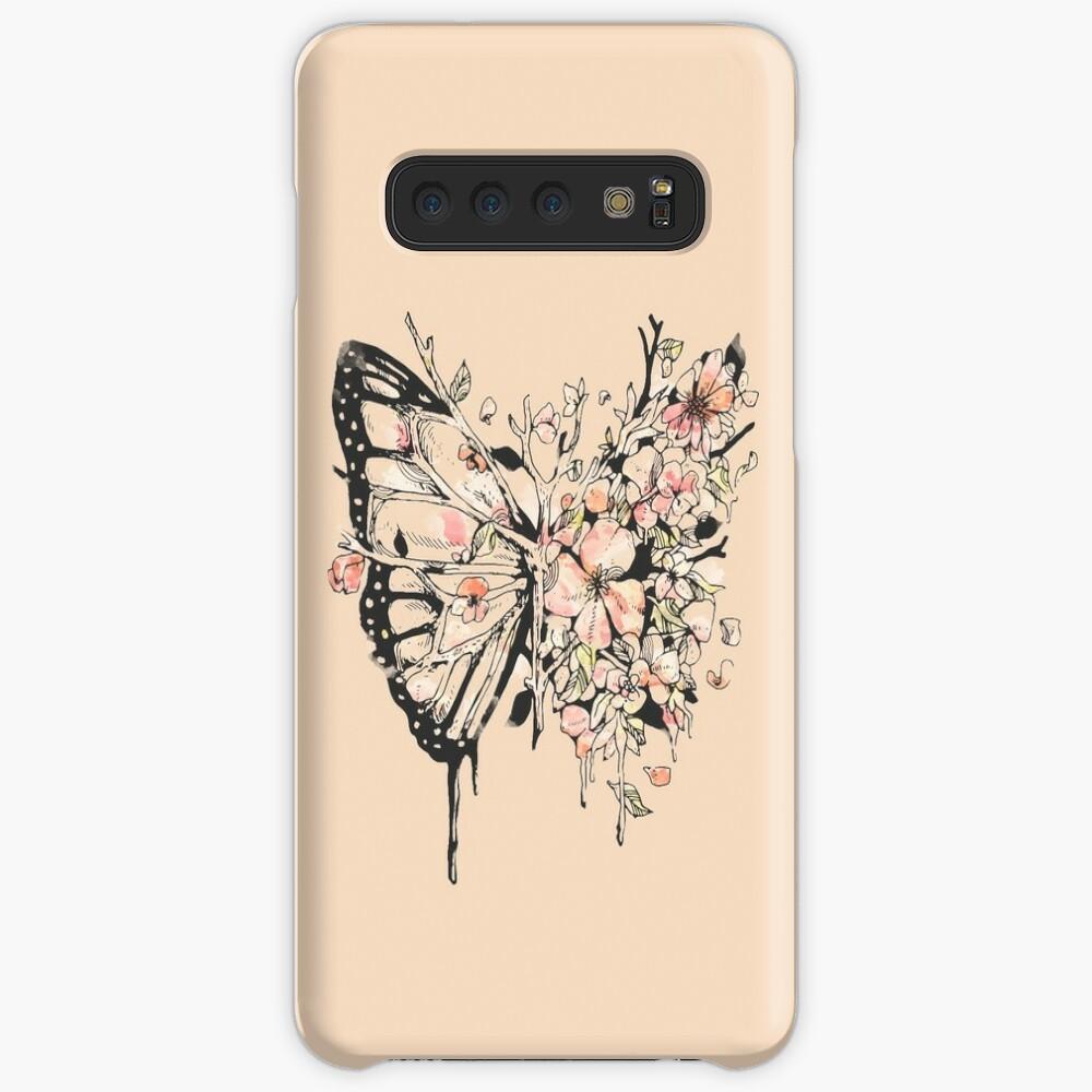 Metamorphora Case & Skin for Samsung Galaxy
