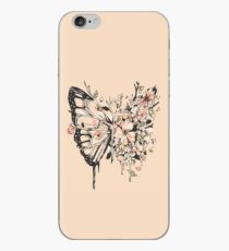 Metamorphora iPhone Case