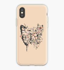 Metamorphora iPhone Case