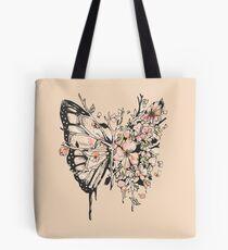Metamorphora Tote Bag