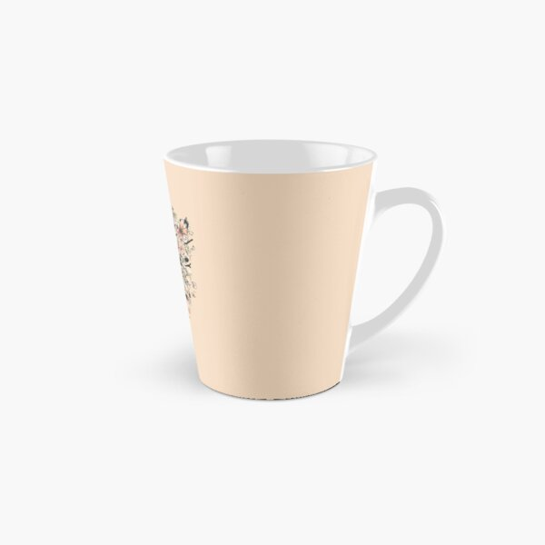 Metamorphora Tall Mug