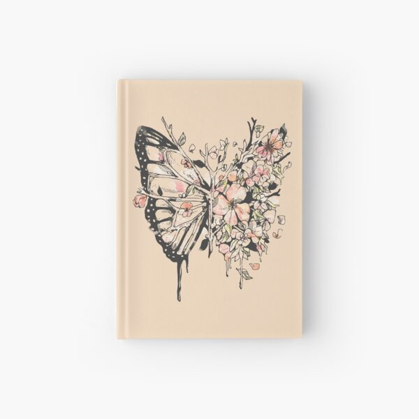 Metamorphora Hardcover Journal