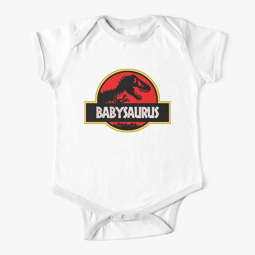 Babysaurus Baby One-Piece